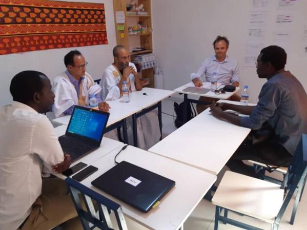 Partenariat SJM et Frame pour des formations au journalisme de solution