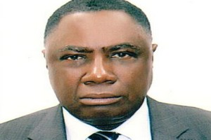 Le député Sidney Sokhona arrache le Guidimakha pour l'UPR et occupe le poste du 1er vice président de l'Assemblée Nationale Mauritanienne