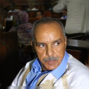Cheikh Ould Baya appelle au nom des habitants de Zouerate de déplacer les usines qui utilisent le cyanure hors de la ville