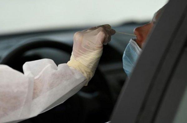 Voilà comment se passe la procédure du PCR à Nouakchott : j'y étais…