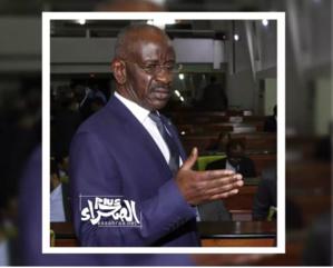 Ould Merzoug: La vision du président est d'instaurer l'Etat de droit