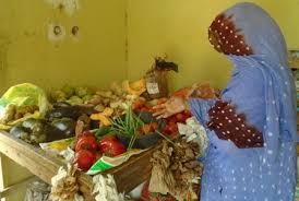 Mauritanie: des bateaux pour approvisionner les marchés en fruits et légumes