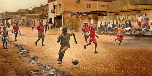 L'équipe des Mourabitounes fait match nul avec son homologue du Burundi