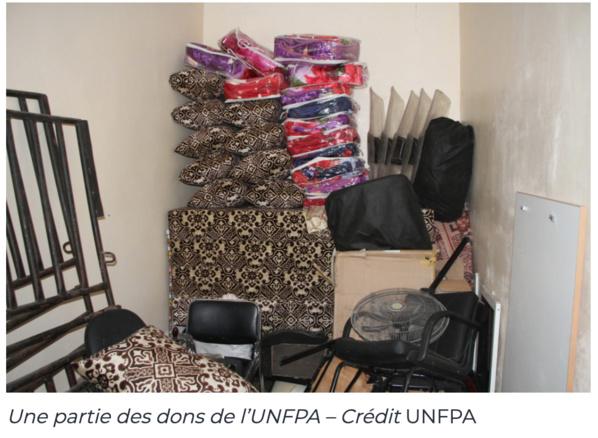 Violences basées sur le Genre (VBG) : les Affaires sociales équipent les trois brigades des mineurs de Nouakchott