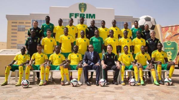 Coupe d'Afrique des Nations Les Chances de qualification des Mourabitounes compromises