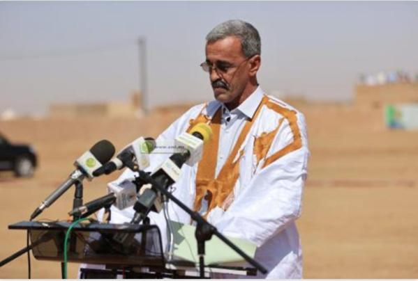 Le Président de la République supervise le lancement du Programme National de Clôture des Zones Agricoles
