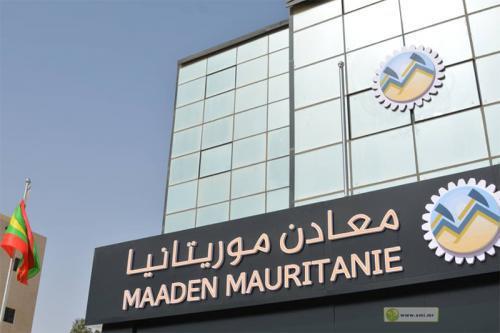 La société Maadin Mauritanie invite les orpailleurs à completer les formalités de leurs permis