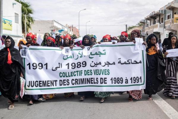 Arrestation de manifestants contre la Loi d'amnistie de 1993