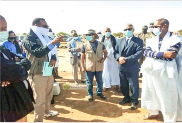 Sortie de 3 groupes formés sur la pêche et la gestion des collectivités locales