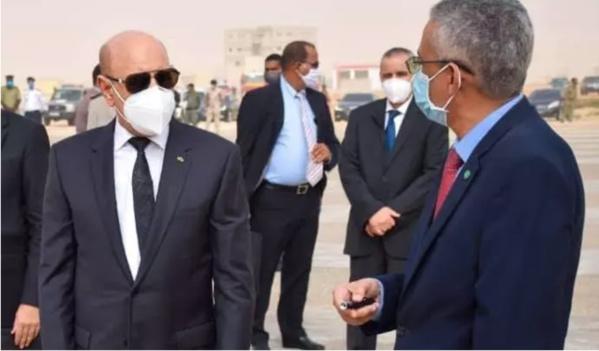 Covid-19 : la Mauritanie va distribuer plus de 12 millions de dollars aux familles pauvres