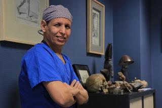 Dr. Kleib Ahmed Salem, neurochirurgien : ''L'oxygène médical doit être considéré trop sérieux pour être confié à des fournisseurs privés''
