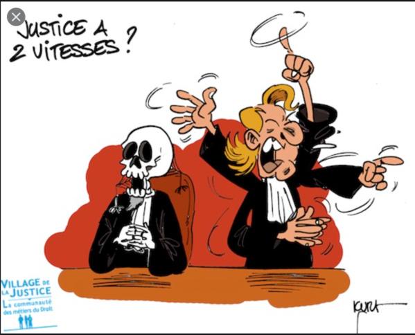 Le Juge O. Md Lemine nommé Procureur Général près de la Cour d'Appel