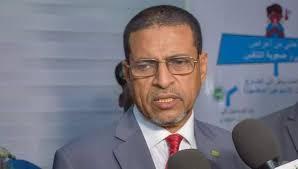Dr Nehzirou Ould Hamed ministre de la santé