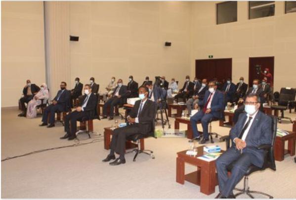 Lancement de la deuxième composante du forum de redynamisation de l'administration