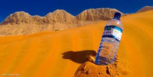 Bir Moghrein: Récurrente pénurie d'eau