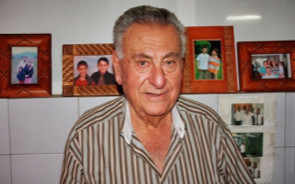 Discussion avec feu Georges Nassour en 2014 : Humour, histoire et souvenirs
