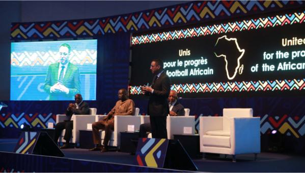 Célébration de l'unité africaine à Nouakchott