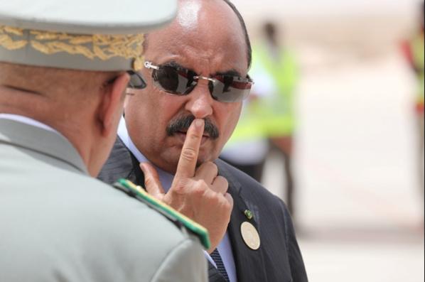 ( 2 ème partie) Malgré ses généraux sur écoute, Aziz n'a pas vu le coup venir…
