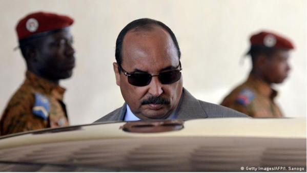 Que reproche-t-on à Ould Abdel Aziz ?