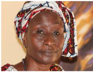 Salimata Lam, coordinatrice des programmes à SOS-Esclaves : '' Taazour aurait dû être la main de l'État mettant en œuvre de grandes actions d'éradication de l'esclavage'