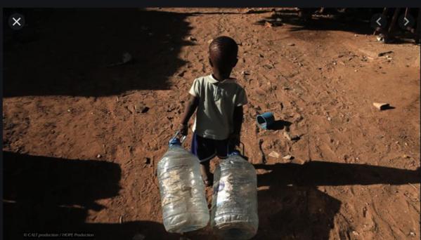 Journée mondiale de l'eau : L'accès à l'eau potable pose problème en Mauritanie