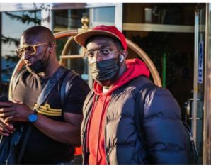 Mourabitoune : Aboubakar Kamara (Dijon) va finalement honorer sa 1ère