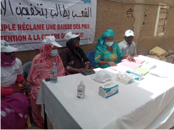 Cherté de la vie : L'ONG « Un Pour Tous et Tous Pour un » sonne la charge
