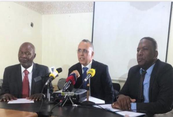 La Commission nationale des Droits de l'Homme affirme que les allégations sur de prétendus propos faisant l'apologie de l'esclavage sont sans fondements