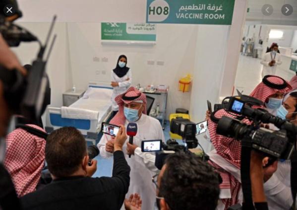 Oumra/ COVID : La décision saoudienne va-t-elle booster la vaccination en Mauritanie