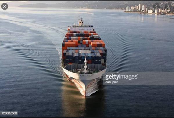 Ouverture d'une ligne maritime destinée à l'exportation entre Alger et Nouakchott
