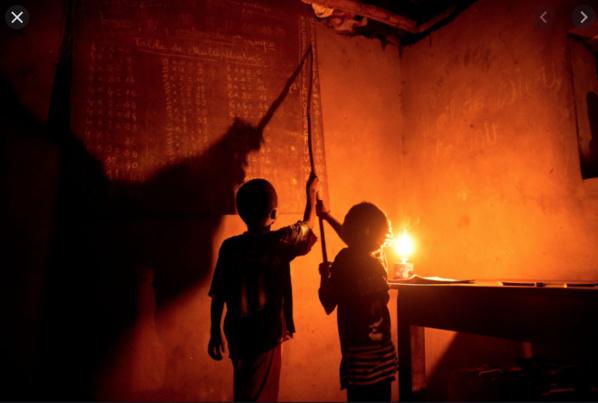 Afrique de l'Ouest : électrification de 200 villages du Sénégal, du Mali et de la Mauritanie