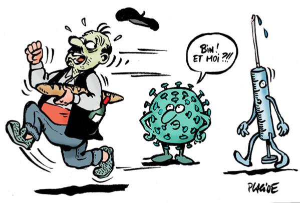 La Mauritanie s'apprête à recevoir un nouveau lot de vaccin anti-Covid