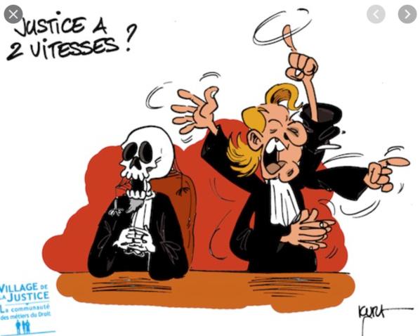 La défense de l'ex-président Ould Abdel Aziz dénonce des violations de procédure