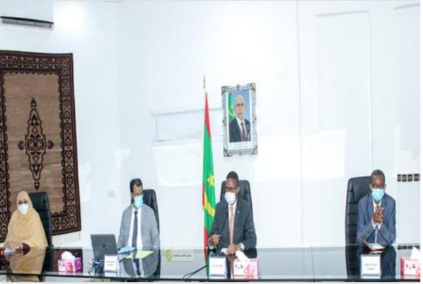 Le Premier ministre visite le ministère des Affaires islamiques