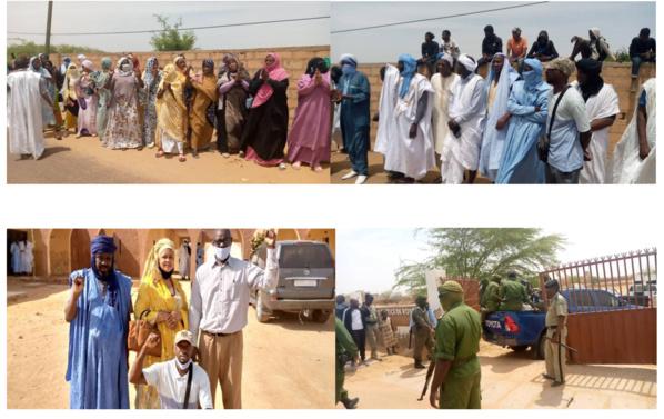 Mauritanie : Esclavage, ethnicité, coercition et spoliation