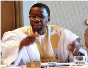 Diplomate ''mal inspiré'', selon Samba Thiam