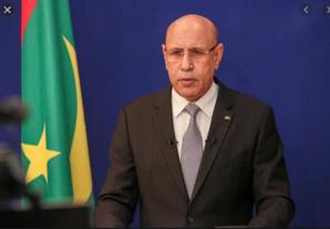 Le Président de la République affirme sa pleine confiance dans le gouvernement