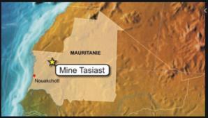 Kinross enfin débarrassé des orpailleurs à Tasiast ?