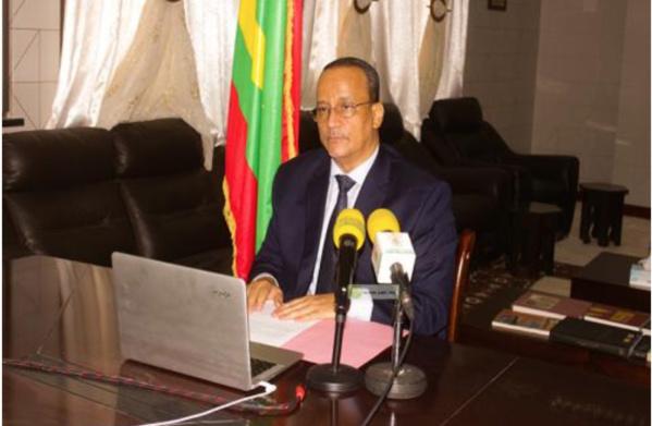 La Mauritanie participe à une réunion extraordinaire du comité exécutif de l'OCI