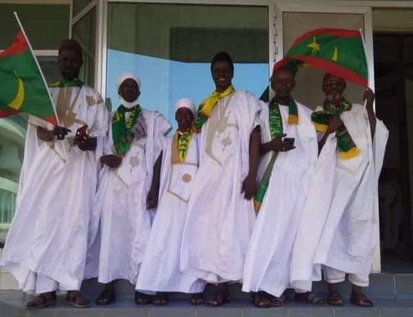 "Concours ""Bilal"": 1er prix pour Mohamed Abdoul Dia"