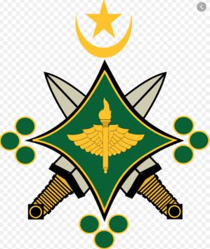 L'armée mauritanienne affirme que le chef d'état-major général des armées se trouve dans son lieu de séjour au Mali