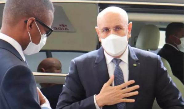 Troisième remaniement ministériel depuis l'élection du président Ghazouani
