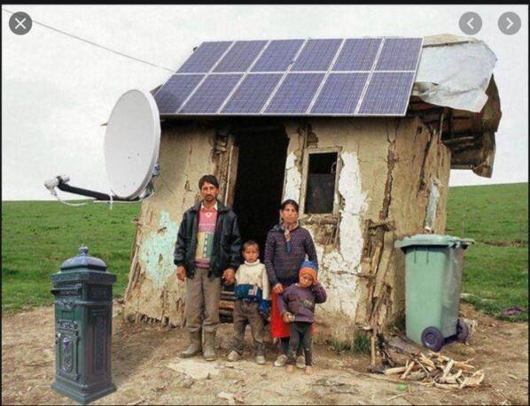 Signature d'un accord pour la construction du plus grand projet d'énergie renouvelable