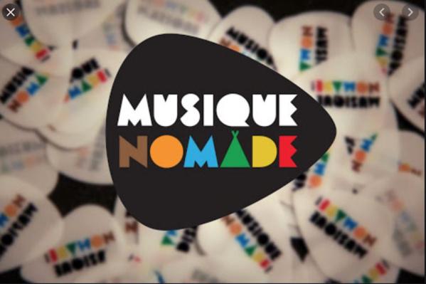 Annonce officielle du lancement du Festival international de la musique nomade
