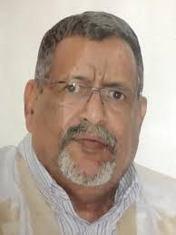 L'acteur politique Sellama Mahmoud nommé au poste de Conseiller du Président de l'UPR