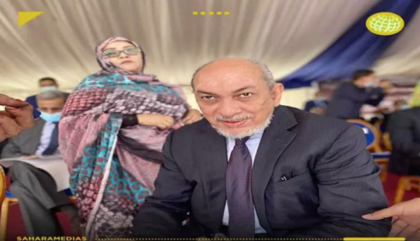 Le ministre mauritanien de la justice : « la gabegie constitue le plus grand défi auxquels font face les pays »
