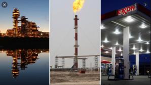 Pétrole & Gaz: Exxonmobil quitte la Mauritanie