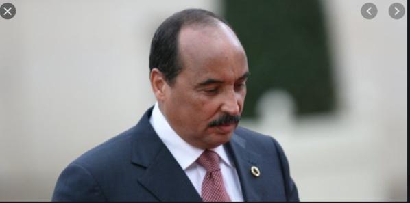 Mauritanie: décès de la mère de l'ancien président Ould Abdel Aziz