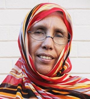 Mme Aminetou Mint Moctar, présidente de l'Association des Femmes Cheffes de Familles : ''L'insécurité a fini de s'installer dans notre pays et le gouvernement en est le principal responsable''