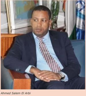 Mauritanie : Ahmed Salem El Arbi prend les commandes de la Société des aménagements agricoles